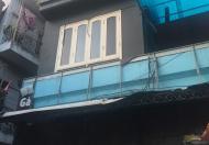 Cho thuê nhà mặt phố Lò Đúc, Hai Bà Trưng, DT 140m2x 4t, mt 7m, giá 40tr/th. LH 0981536492