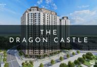 The Dragon Castle Hạ Long – Khởi nguồn an cư, vững lợi đầu tư