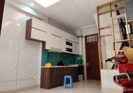 Cho thuê nhà 5 tầng, ngõ ô tô KD ngõ 381 Nguyễn Khang giá 12tr/th. LH 0912442669