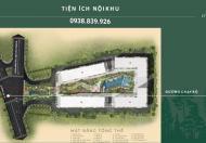 Nhận Booking dự án Anderson Park Bình Dương - Phòng Kinh Doanh Chủ Đầu Tư