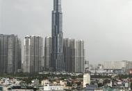 Chung cư BCA, quận 2, 94m², 3PN, 16 triệu, full NT