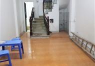 Bán nhà Nguyễn Đổng Chi, KD, ô tô đỗ cửa, 5 tầng, giá 5 tỷ, LH: 0943.394.159