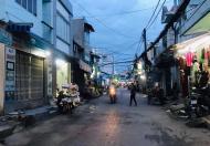 Bán nhà HXH, Bình Thạnh, 60m2, chỉ 5.2 tỷ, Ở NGAY.