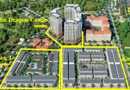 Ưu đãi hấp dẫn khi sở hữu căn hộ Chung cư The Dragon Castle Hạ Long