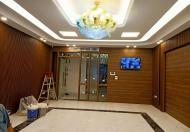 Bán Nhà Mặt Phố Trần Đăng Ninh 65m2 Ôtô tránh, kinh doanh sầm uất, nhỉnh 10 tỷ