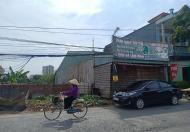 Bán đất mặt đường 208 gần ốc 96 An Dương Hải Phòng lh 0981460231