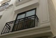 Bán nhà đẹp 4 tầng xây mới gần chợ Bia Bà La Khê, ô tô cách nhà 20m, giá 2.45 tỷ. 0866994866.
