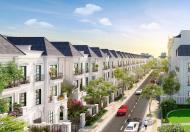 Vinhomes Grand Park ra mắt phân khu Nhà Phố, Biệt Thự, Shophouse