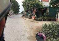 Chính chủ cần bán lô đất vuông đẹp ở Trịnh Xá - Chỉ Đạo.LH: 0988554091