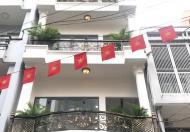 Bán tòa nhà văn phòng mặt tiền Sư Vạn Hạnh, mặt tiền 6m kinh doanh cực đỉnh