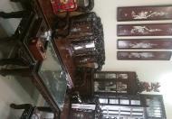 Nhà đẹp Nguyễn Khánh Toàn, Cầu Giấy, oto, kd, ngõ vỉa hè, nhà 54m2 hiện đại nhỉnh 5 tỷ.