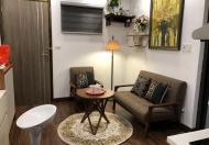 Mở bán chung cư mini Ngã Tư sở ở ngay  25m2 – 61m2 giá từ 550tr, full đồ