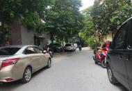 Bán nhà Vĩnh Phúc, Ba Định, HN. 97 m2 nhà cấp 4, giá 12.5 tỷ.