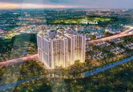Bán căn hộ Astral City Bình Dương, diện tích 45m – 150m, giá chủ đầu tư