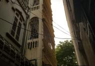 Siêu Phẩm Nhà ngõ Nguyễn Khang, Ô Tô tránh, đường đi thẳng tắp, 56m2, 4 tầng, 4 tỷ 55.