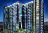 Cần bán CH D'Edge 3PN, DT 147m2, căn góc 12 tỷ view trực diện sông Sài Gòn. 0906685159