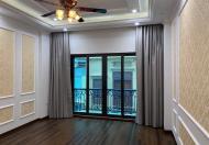 Bán nhà phố Nguyễn An Ninh, dt 42m, 4 tầng, mt 4.6 m, giá 3.1 tỷ.