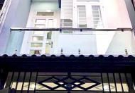 Bán nhà đẹp 2 sẹc ngắn Nguyễn Văn Khối (Cây Trâm) Phường 8 Quận Gò Vấp
