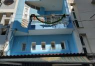 Bán nhà 4 tấm 1 sẹc ngắn Trường Chinh Phường Tân Sơn Nhì Quận Tân Phú