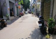 Cho thuê NC 2pn giá 15tr 60m2 hxh Đinh Tiên Hoàng giáp quận 1