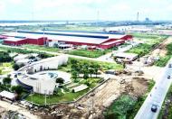 Dự án mặt tiền Quốc lộ Nam Sông Hậu - Nắm bắt thời cơ bất động sản công nghiệp