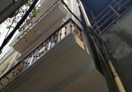 Siêu phẩm Ngõ VIP nhất Cầu Giấy, Sát Ô Tô, Nhà mới tinh, 5 tầng, 52m2, 6 tỷ.