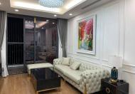 Bán căn góc 3PN 108m2 đẹp nhất chung cư Hinode City Minh Khai