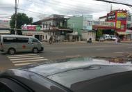 Bán Gấp Nhà Mặt Tiền Đường Nguyễn Văn Cừ, P. Tân Lập, TP. Buôn Ma Thuột