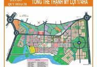 Bán Đất Khu Dân Cư Huy Hoàng, KDC Thạnh Mỹ Lợi, Quận 2.
