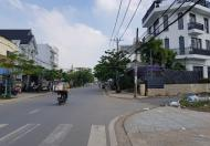 Cần bán lô đất MT Nguyễn Hữu Thọ, Nhà Bè, 950tr/95m2, SHR, thổ cư 100%, XDTD