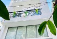 Bán nhà đẹp 3 Tấm 2 sẹc ngắn đường Lê Đức Thọ Phường 17 Quận Gò Vấp