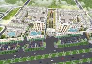 Bán nhà biệt thự, liền kề tại Dự án Khu đô thị Paris Elysor, Thanh Hóa, Thanh Hóa diện tích 68m2