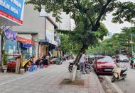 Mặt phố Đào Tấn 160m đất, mặt tiền 6m, giá 62 tỷ.