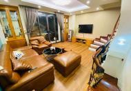 Hãy sống trong khu an ninh tốt nhất Nguyễn Khang, nhà rộng, yên tĩnh.