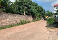 Chính  chủ cần bán nhanh lô đất Hương Lạc, TT Vôi, Bắc Giang