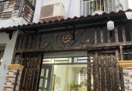Bán nhà đẹp 2 sẹc ngắn đường Nguyễn Duy Cung Phường 12 Quận Gò Vấp