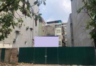Bán 1 Sào đất mặt phố Nguyễn Văn Huyên - Cầu Giấy, LH. 0974858627