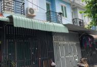 Nhà 1 trệt 1 lầu đường nhựa 7m ngay xtt4 , 4x8, Gía bán 960 triệu