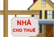 Cho thuê nhà nguyên căn khu vực 200/11 Gò Dầu Tân Phú