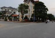 Bán đất biệt thự Lê Hồng Phong, Hải An, Hải Phòng. giá 9,2 tỷ