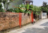 Bán đất sau Ủy ban xã Định Trung, Vĩnh Yên 213 m2, giá: 1,4 tỷ. Lh 0399.566.078
