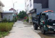 Bán đất 417 Đằng Hải - Hải An- Hải Phòng