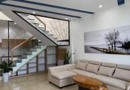 Nhà HXH 63 m2(4,3 x 14,5)  Đình Bộ Lĩnh -   Bình Thạnh giá mềm 7,45 tỷ.