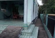 Cần bán nhà tại khóm Tân Phú, Tân Hoà, Vĩnh Long, giá tốt