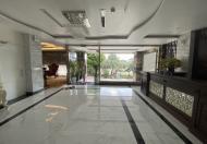 Cho thuê Tòa căn hộ dịch vụ khu NAM TRUNG YÊN diện tích 185m2, 24 phòng, Giá 10 000USD