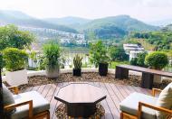 Biệt thự Ivory Villas & Resort 400m2 Full nội thất 5 sao tại Lương Sơn , Hòa Bình.