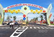 KDC Cẩm Văn trung tâm giữa Sân Bay Quốc Tế Phù Cát và Khu kinh tế Nhơn Hội