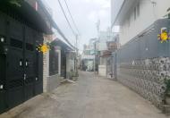 Bán nhà riêng, nhà mặt phố Đường Phạm Văn Chiêu, Phường 14, Diện tích 40 m², Giá 3,75 Tỷ