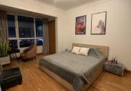 Bán gấp căn hộ 2 PN, DT 98m2 , có Ban Công, full nội thất, có HĐ thuê tại The Manor. LH 0931525177.
