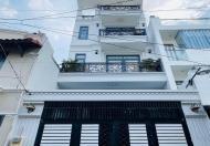 Nhà đẹp 2 sẹc ngắn Nguyễn Văn Khối (Cây Trâm cũ) Phường 8 Quận Gò Vấp